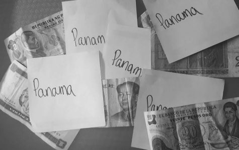 Panama Papers Reveal Who's Getting Paper