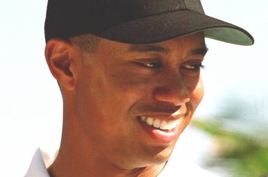 Tiger Woods: Back in Full Swing