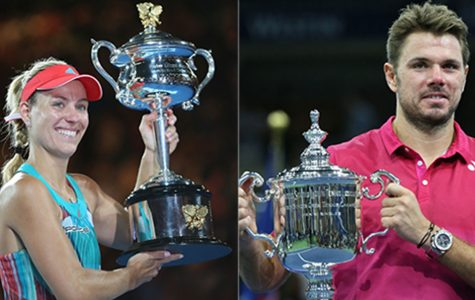 US Open: The Sweeping Swings to Success