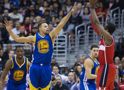 Golden State Warriors: Can They Rebound?
