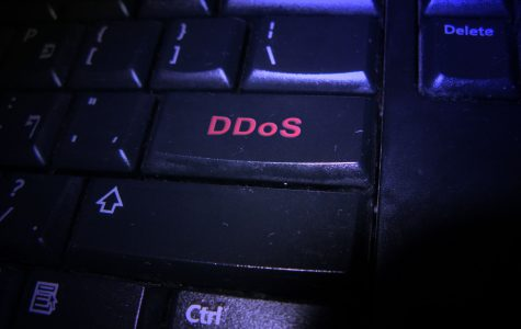 DDoS Attack Raises Security Concerns