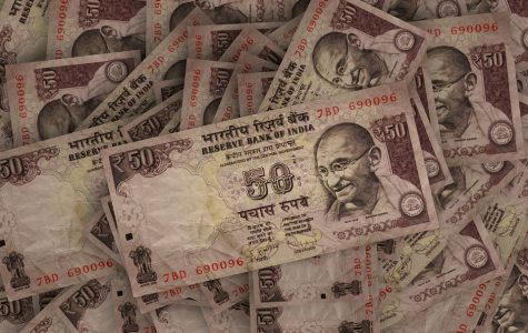 India's Currency Crisis