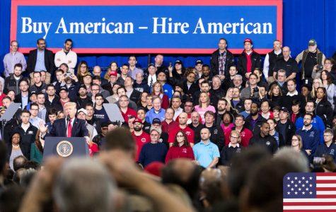 """Buy American – Hire American"""