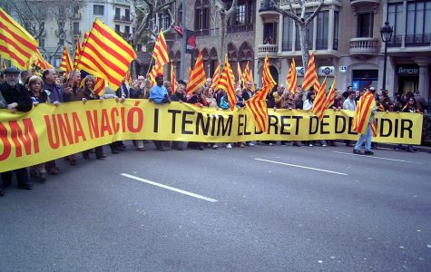 Catalonia Calling for Independence