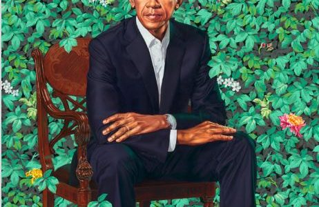 Obama Means Family: A Presidential Portrait