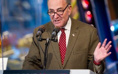 Breaking Down The Senate Budget Bill