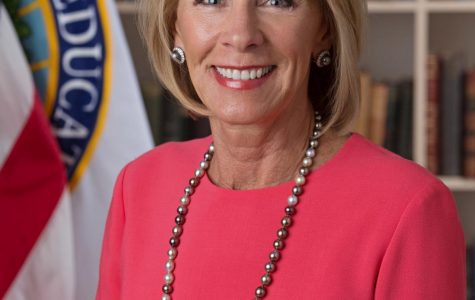 DeVos is at a Loss
