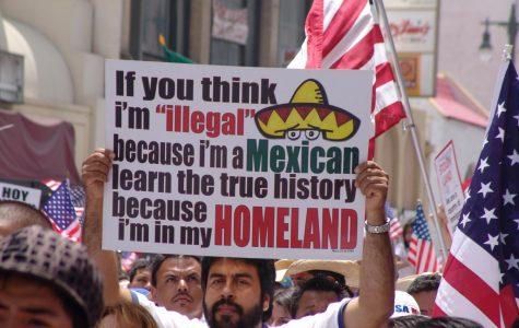 Trump vs. California: Immigration Issues