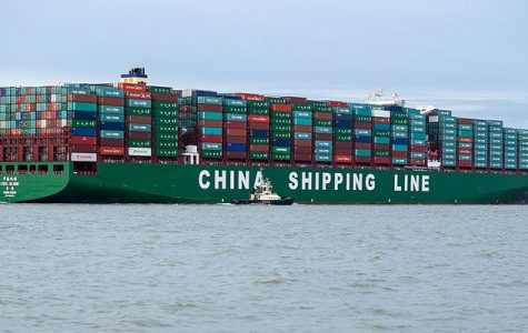 The Art of Trade and War: China and The U.S.
