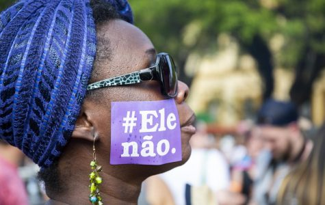 Brazil's Shift to the Far Right