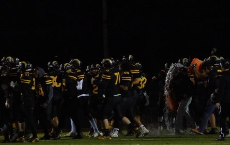 Charger Football: Charging to Victory