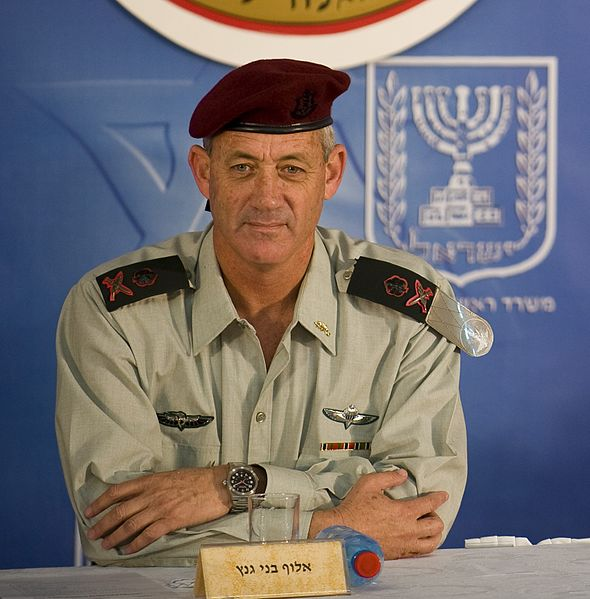 Despite the scandals, Netanyahu is still expected to defeat his opponent Benny Gantz.