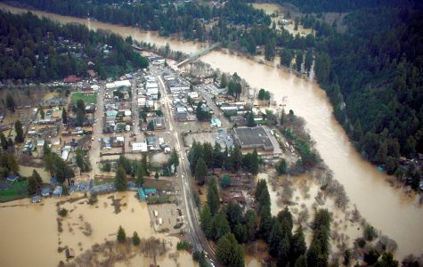 Recovering from Russian River Flood