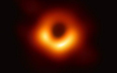 A Breakthrough in Black Holes