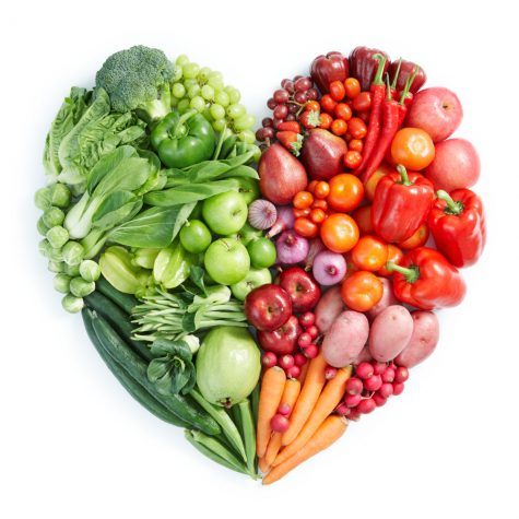 Many physically healthy foods are also amazing for mental health!