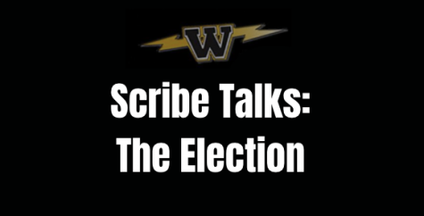 Heres Caroline and Tanvis take on the election just before the big day! This is strictly an opinion podcast and does not reflect the views of The Scribe.
