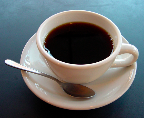 The Need for Caffeine