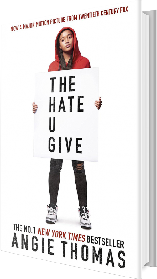 The movie The Hate U Give was based on a bestselling novel which brought light to issues of racial injustice in the US.