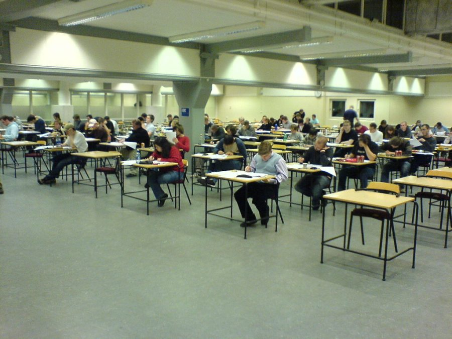 In previous years all AP Tests were full-length (3 hours) and administered in-person.