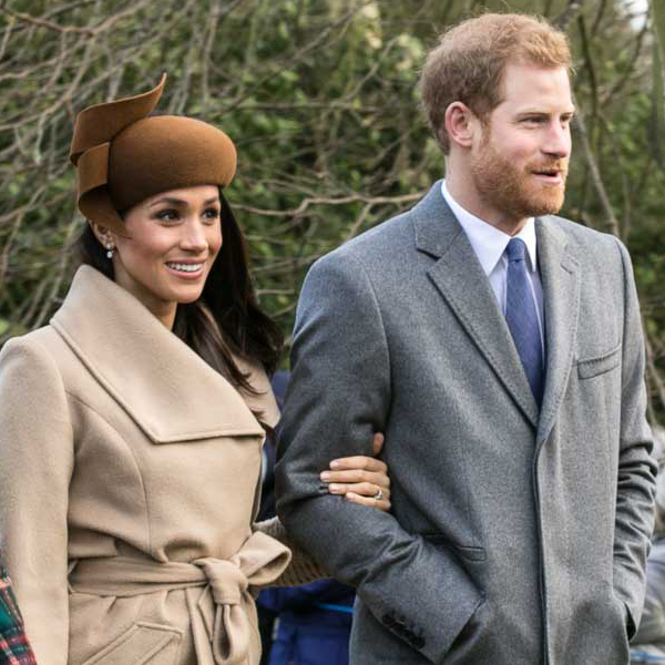 Meghan Markle and Prince Harry have faced much scrutiny and dispute over their departure from the royal family.