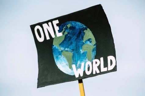 Earth Day is celebrates every around the world to raise awareness for protecting our earth.