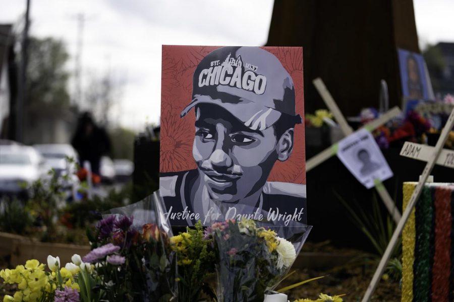 The Tragic Death of Daunte Wright