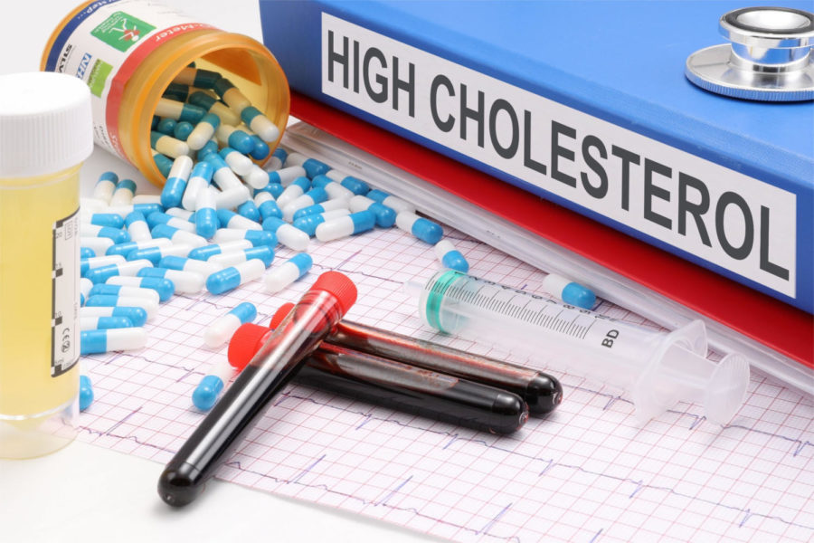 How Common is High Cholesterol?