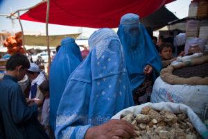 Tali-Banning Womens Rights